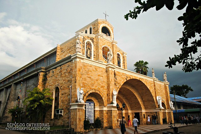 7453462276 2990c09775 z OLD DIPOLOG CATHEDRAL | TRADITIONAL AND MODERN