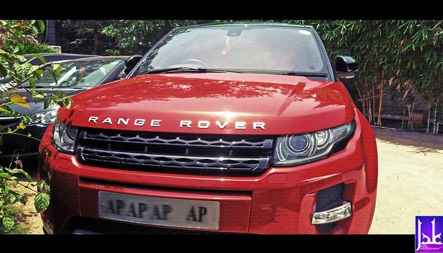 range rover evoque firenze red flickr photo sharing. Black Bedroom Furniture Sets. Home Design Ideas
