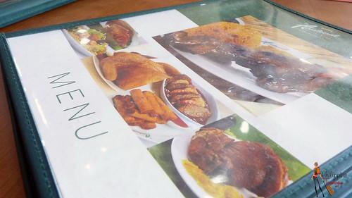 restaurant in subic