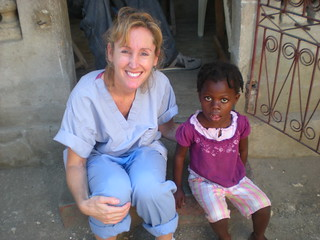 California Doctor for Corizon visits third world countries for missionary work