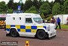 PSNI / POLICE / Armoured Land Rover Tangi / TSG by Calvert Photography
