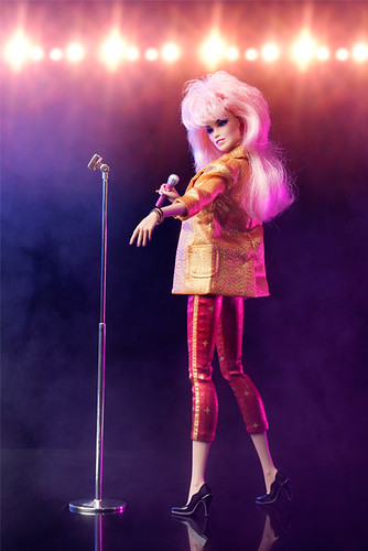 Jem SDCC Exclusive