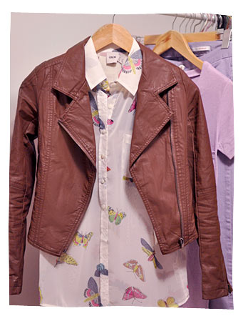 YesStyle  Brown Jacket