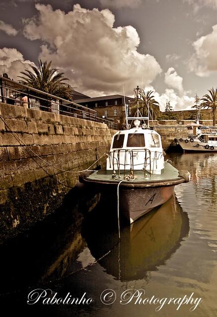 Ferrol Vello