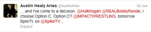 AA Decision