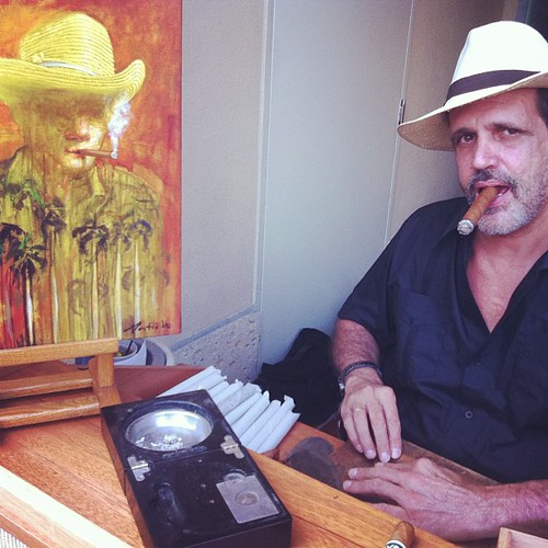 Wanna Cigar?