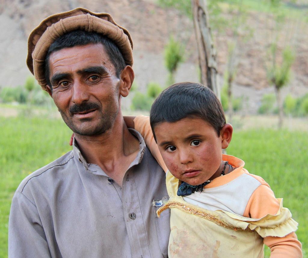 Pashto Hat