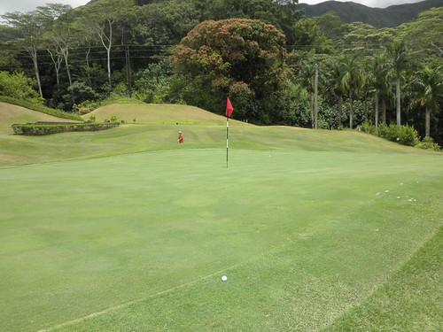 Royal Hawaiian Golf Club 198
