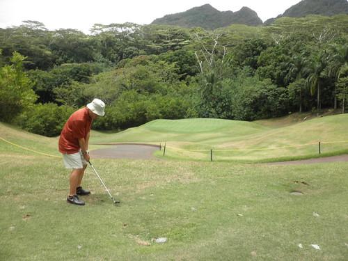 Royal Hawaiian Golf Club 212