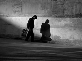 Shadow of a Doubt, Beijing - China