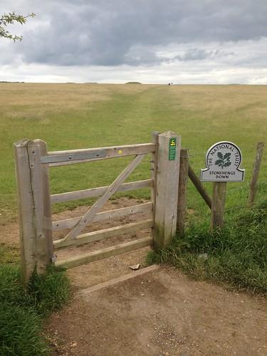 Alrededores de Stonehenge
