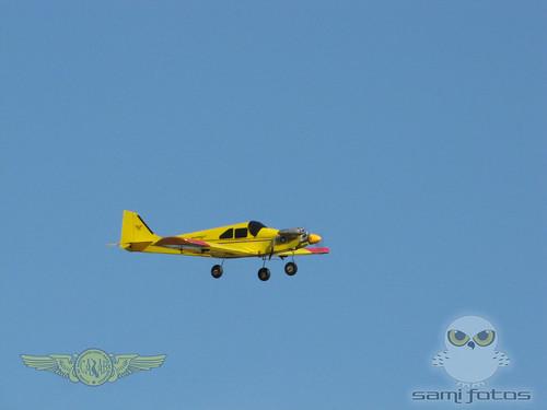 vôos no CAAB e Obras novas -29 e 30/06 e 01/07/2012 7474755640_0de73638d7