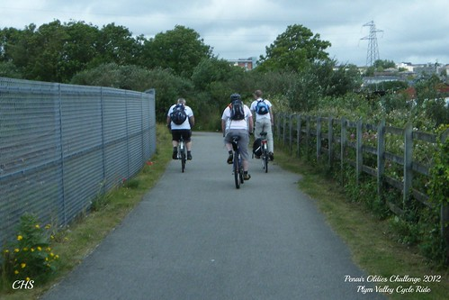 Photo 33 - Plym Valley Cycle Path by Stocker Images