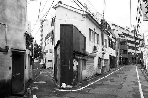 """JC0307.015 福岡市中央区渡辺通 B35zm""""#"""