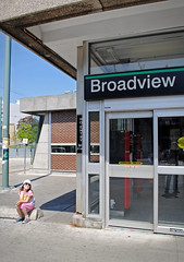 Broadview Station by Clover_1