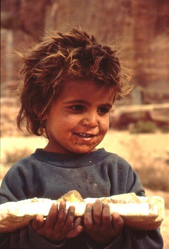 Giordania dalla vita di Pier Paolo Pasolini