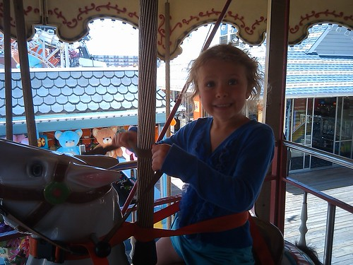 Q6 on carousel 2012-06-26 14.27.37