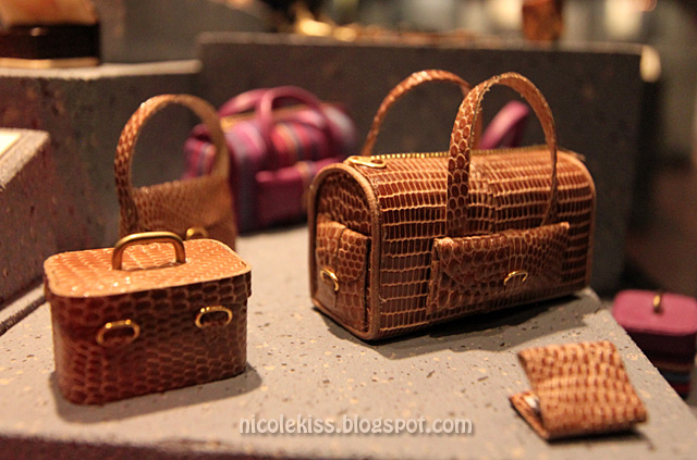 mini leather bags