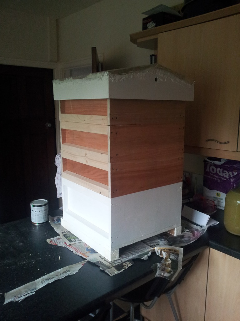 Hive Number 3