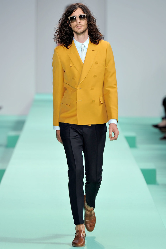 SS13 Paris Paul Smith025(VOGUE)