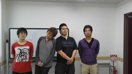 LMC Chiba 421st : Top 4