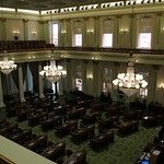 California State Capitol: Assembly Chamber