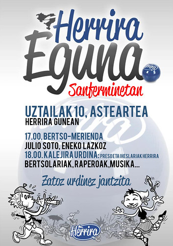Herrira eguna SF12