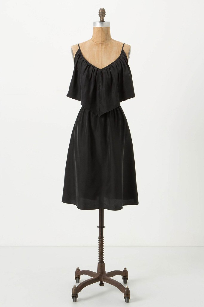 Pernille Silk Dress