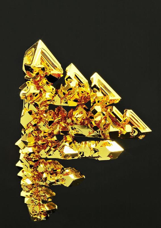 金 - 結晶美術館