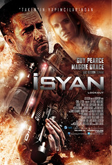 İsyan - Lockout (2012)