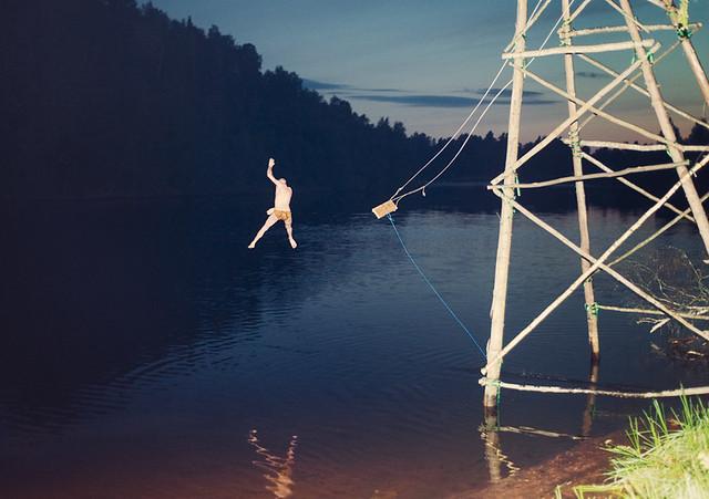 Photography by Viktor Gårdsäter
