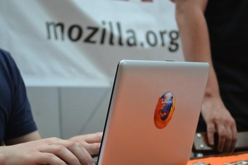 Mozilla Firefox team
