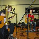 Thu, 13/08/2009 - 10:34am - One Eskimo Live in Studio [8/13/09