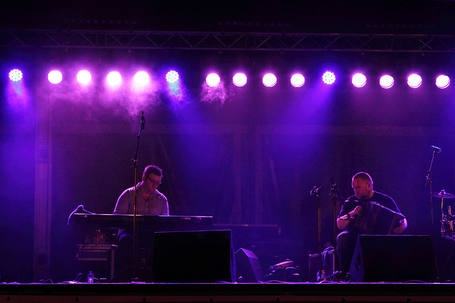 Beleuvenissen Folk - 6 juli 2012