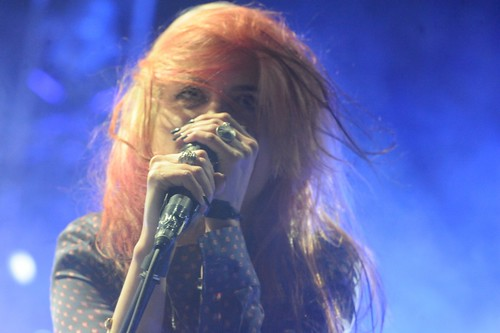 The Kills @Lives Au Pont By McYavell - 120712 (22)