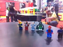 Next Years Marvel Super Heroes Revealed 2