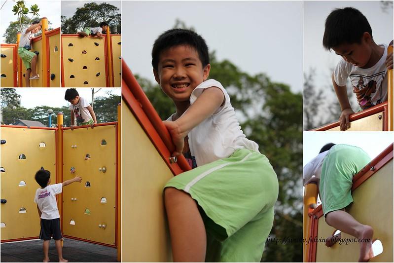 L Playground 3
