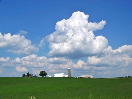 farm roadtrip mini iowa cooper 2012 dyersville minitakesthestates mtts2012
