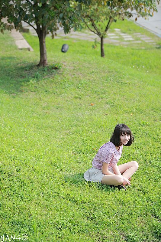 霈欣◆夏の日