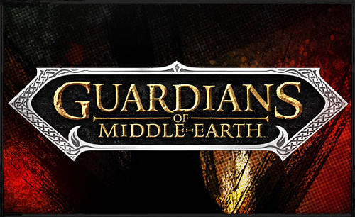 Guardians of Middle-Earth MOBA Game Shows Off Gandalf and Gollum