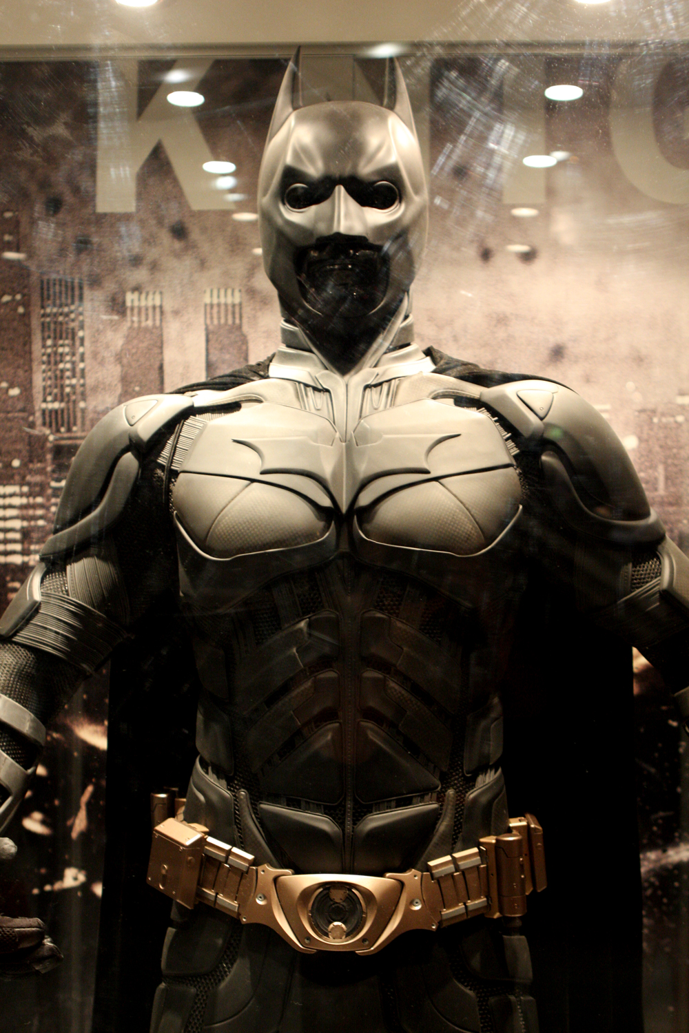 Batman (The Dark Knight)