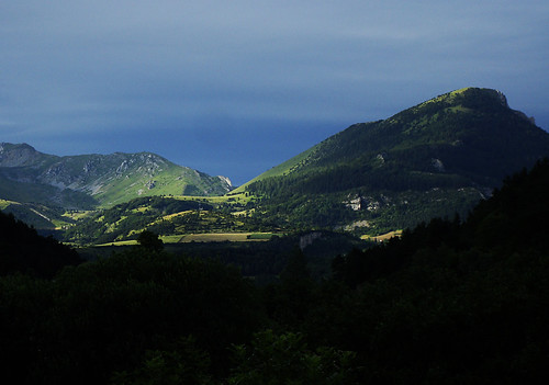 Valley of Trièves