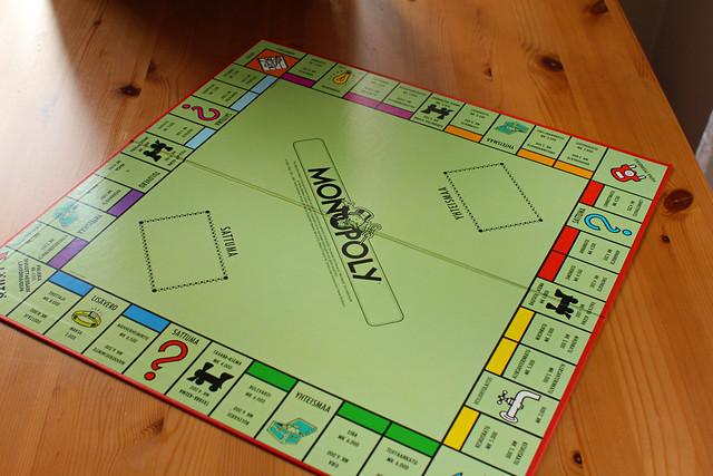 finnish monopoly