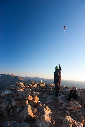 colorado hiking kites co mountelbert