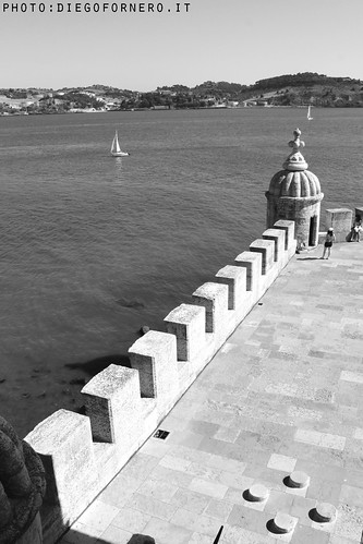 torre de belem by destino2003 (diegofornero.it)