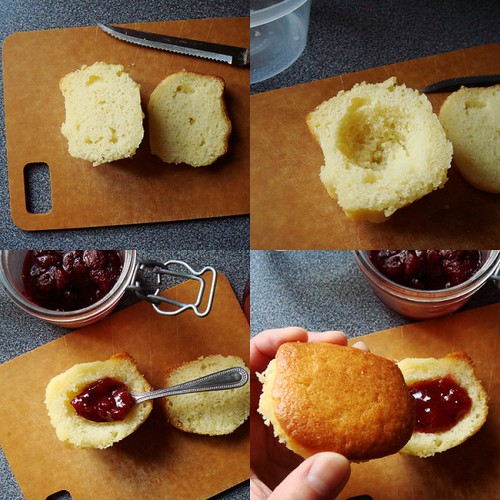 Hello Kitty Cupcake: Surgery