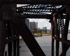 Newark, Secaucus & Elisabeth