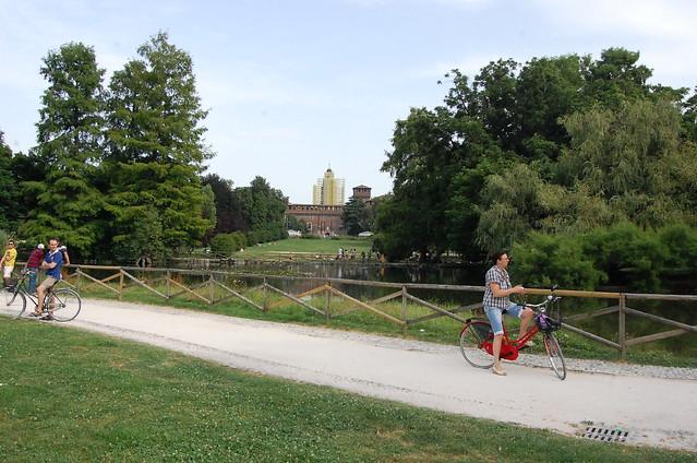 Parco Sempione 2