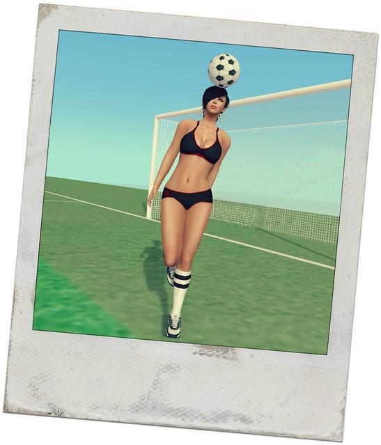 Status - Soccer Time