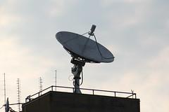 lighting, antenna,